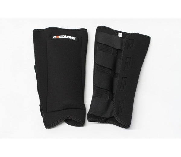 Colony Impact Shin Pad