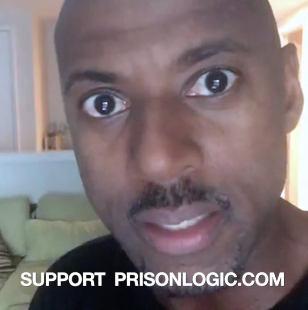 Romany Malco Arrested?