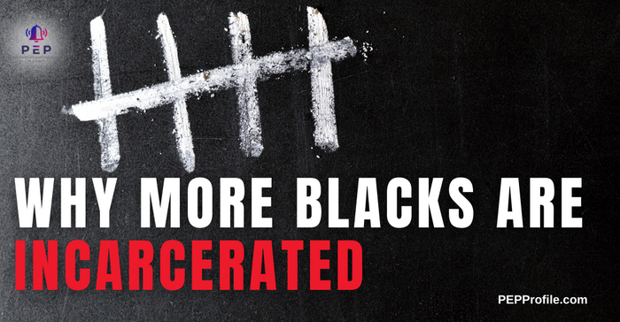 Harvard's Study on Black Incarceration: 15 Things You Need to Know