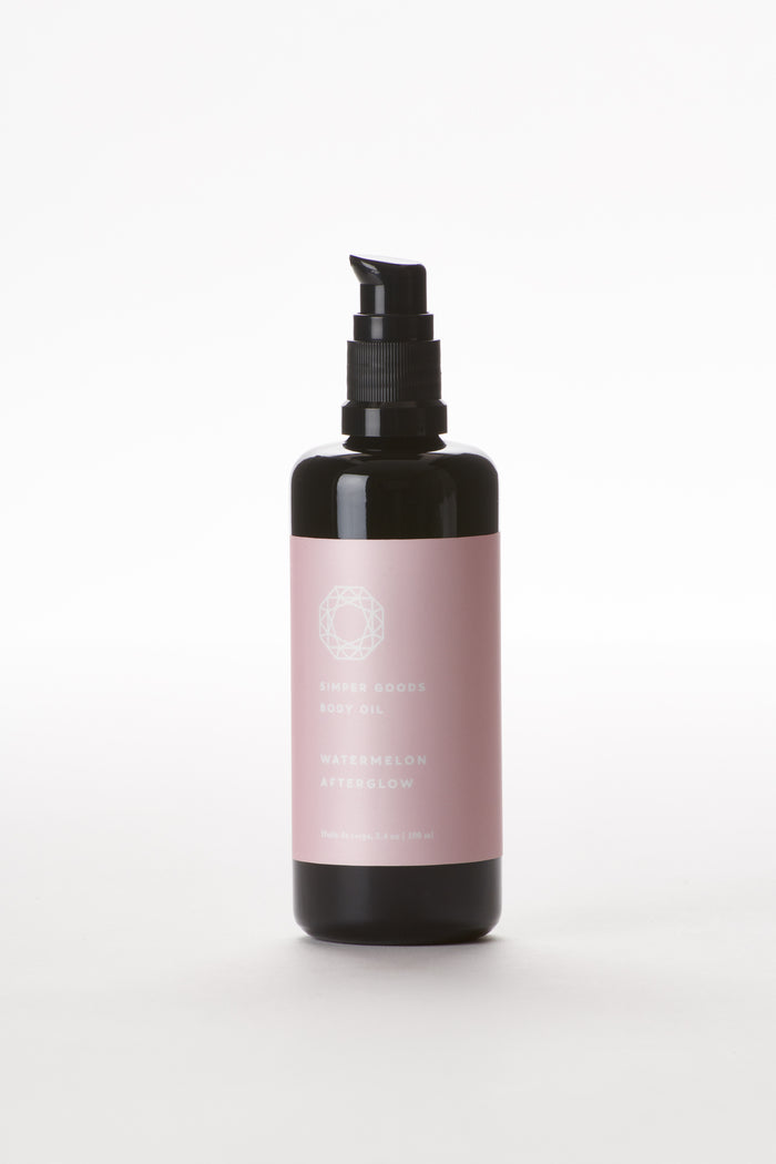 Watermelon Afterglow Body Oil