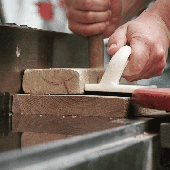 Woodshop Basics (July 25, 9:00am - 1:00pm)