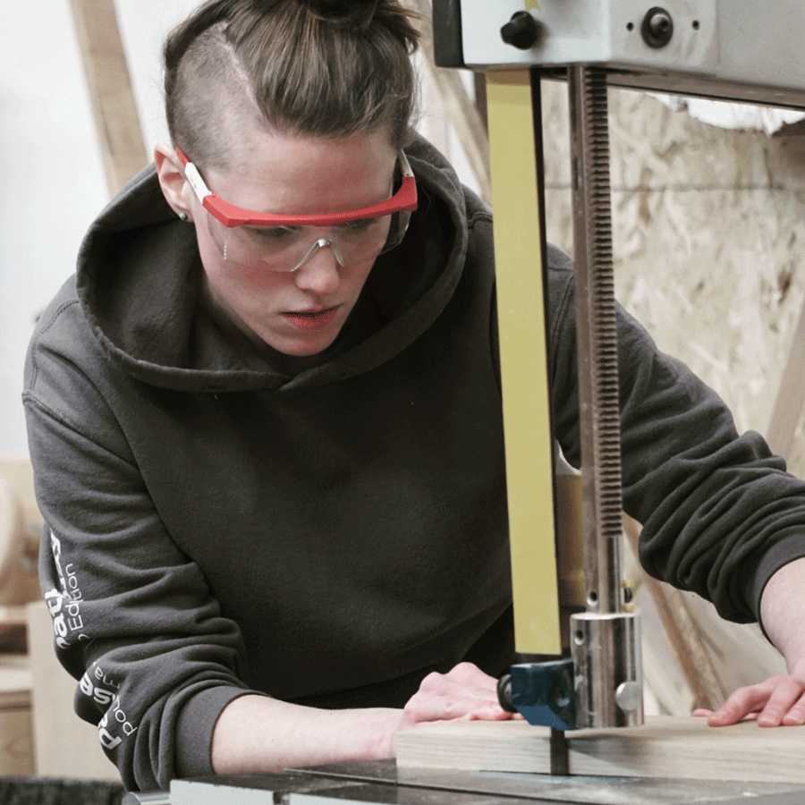 Woodshop Basics (Feb 2, 1:30pm - 5:30pm)