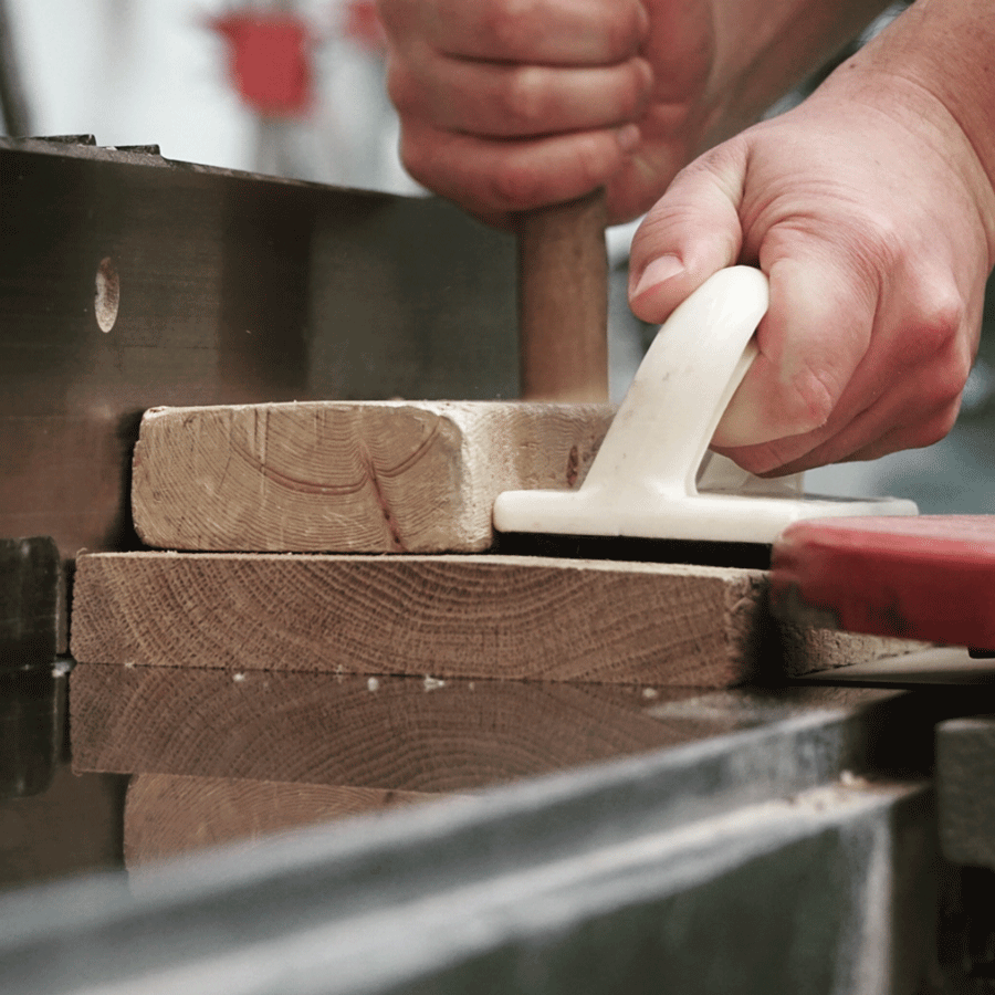 Woodshop Basics (April 4, 9:00am - 1:00pm)