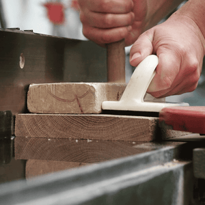Woodshop Basics (February 8, 9:00am - 1:00pm)