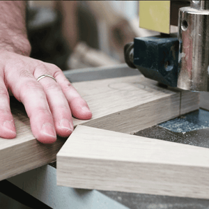 Woodshop Basics (May 26, 9:00am - 1:00pm)