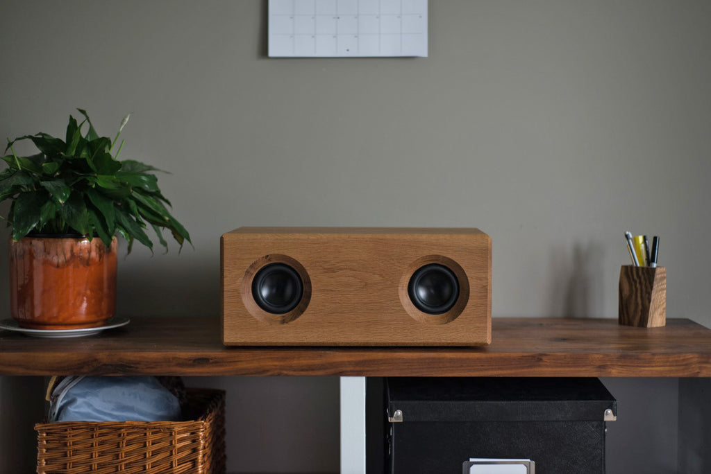 Bluetooth Boombox - December 18th & 19th