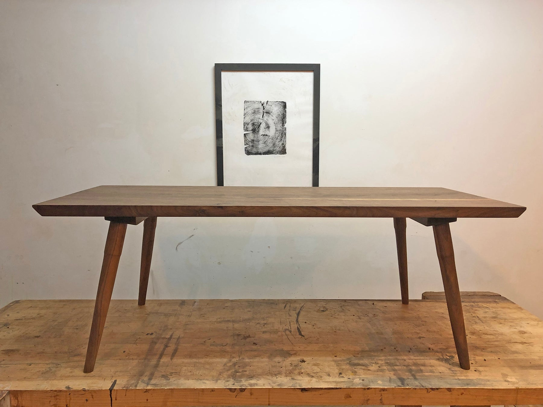 Mid-Century Coffee Table (February 16, 21, 23)