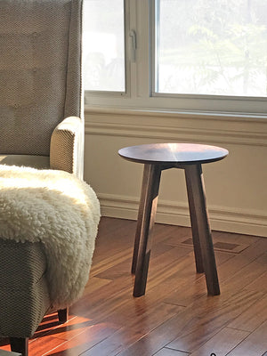 Mid-Century Inspired Side Table (March 11, 18, 25)