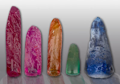 Spiritual Meaning of Gems  ~ The Wonder of Created Gems