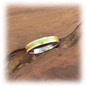 Resin Stacking Ring - Balance
