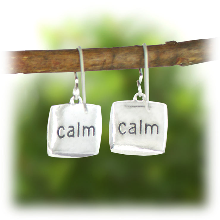 Courage Series Charms - Calm
