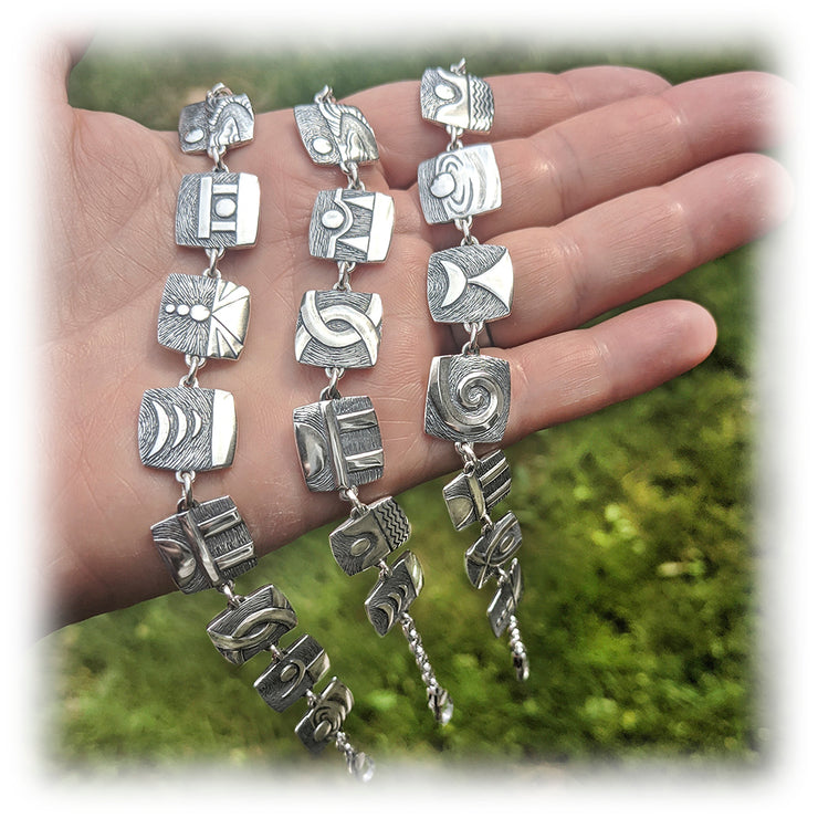 Courage Series Charms - Courage