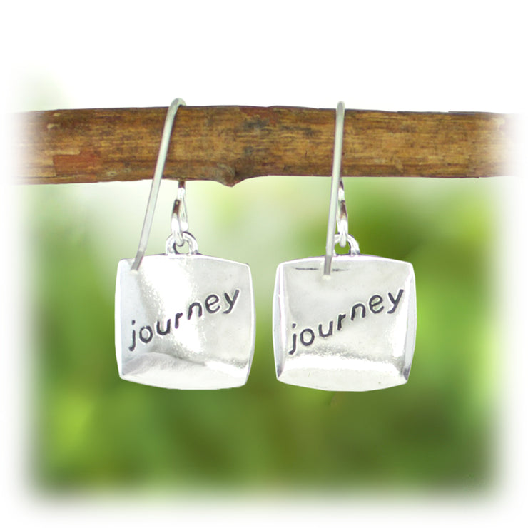 Courage Series Charms - Journey