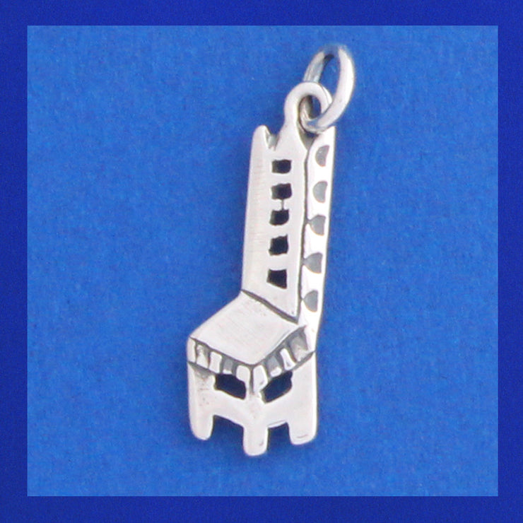 Home Charms - Ladderback Chair