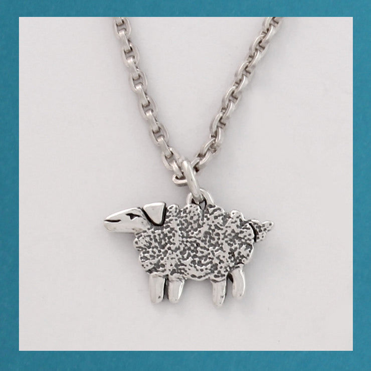 Animal Charms - Lamb