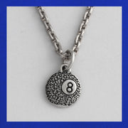 Home Charms - Magic Eight Ball