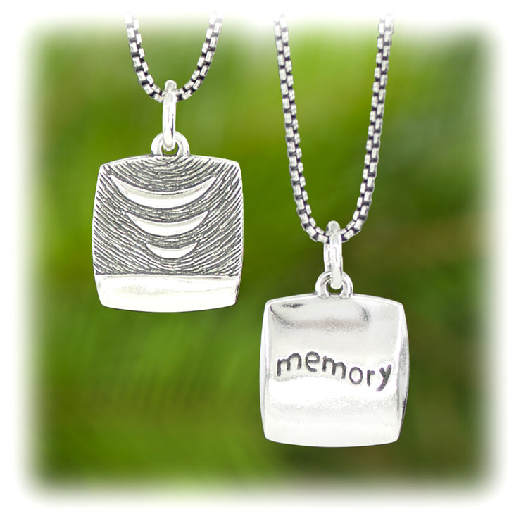 Courage Series Charms - Memory