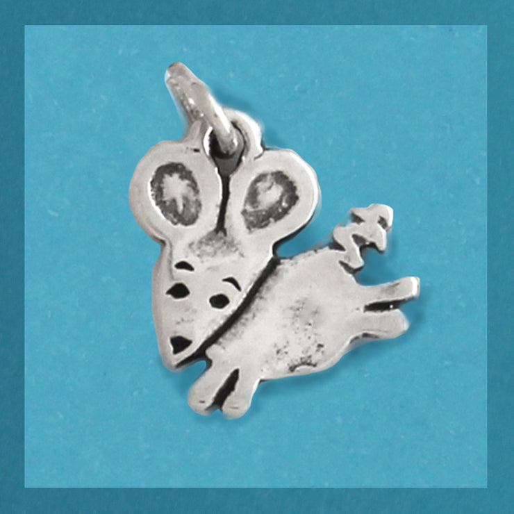 Animal Charms - Mouse