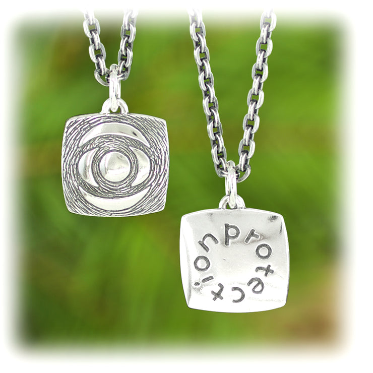 Courage Series Charms - Protection