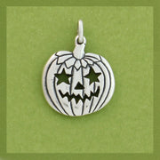 Garden Charms - Pumpkin
