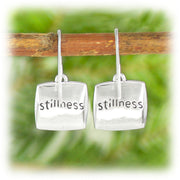 Courage Series Charms - Stillness