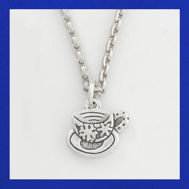Home Charms - Teacup