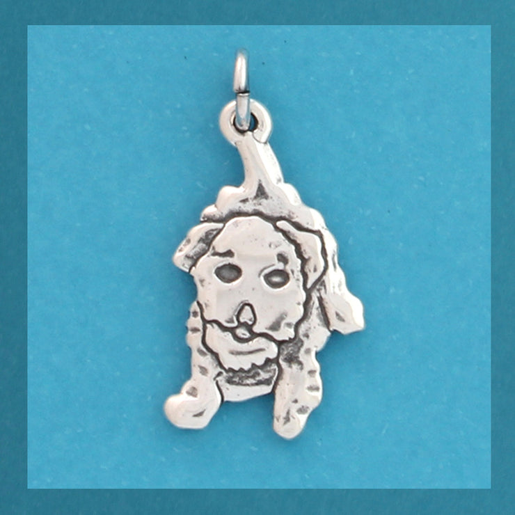 Animal Charms - Terrier