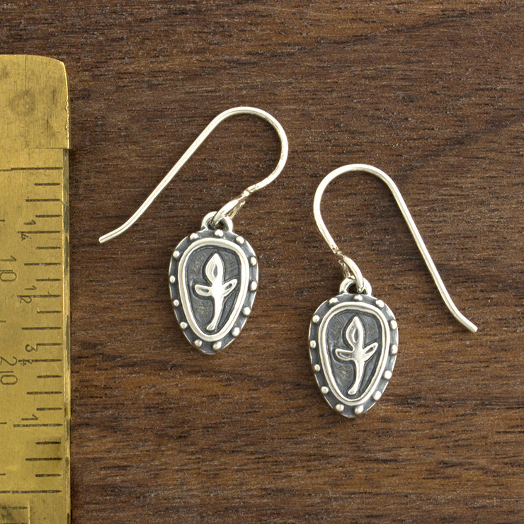 New Life Earrings