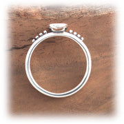 Resin Center Ring - Protection