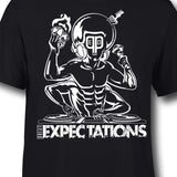 "Great Expectations - Unisex Tee (Inspired by Netflix's ""The Get Down"")"