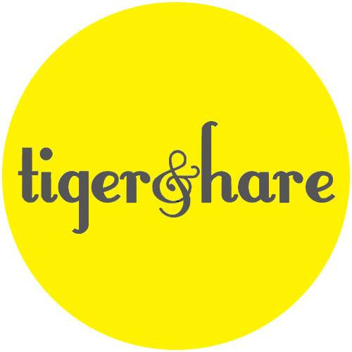Tiger & Hare