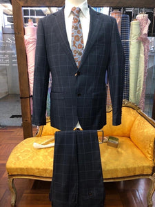 Men's Milo Steel Suit