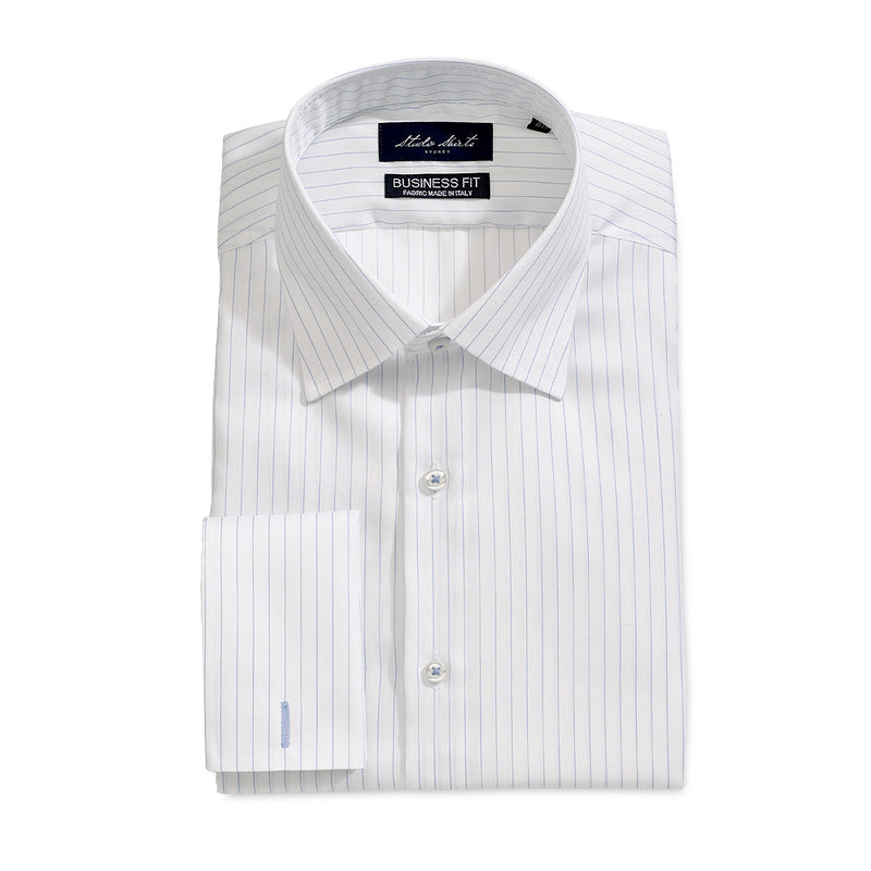 Men's Pinstripe Shirt