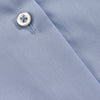 Ladies Mechanical Stretch Shirt Light Blue