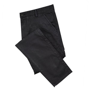 Men's Chino Black