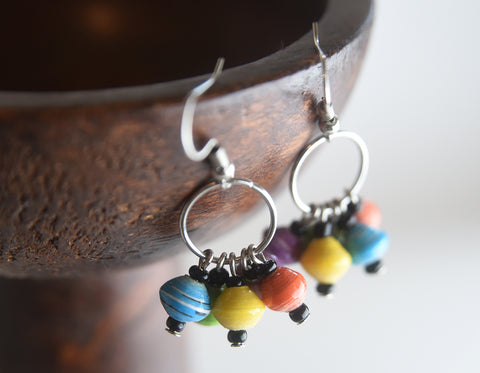 Katoga Earrings