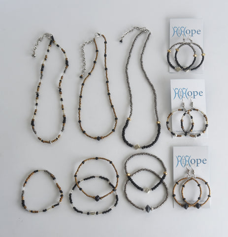 Njiwa Collection Set