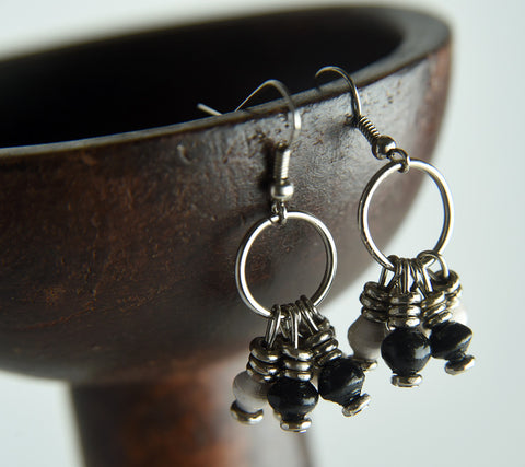 Nyota Earrings