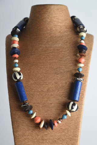 Jasiri Necklace