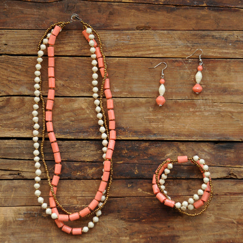 Marahaba Necklace Combo
