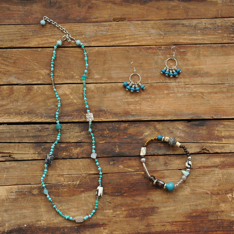 Ebele Necklace Set