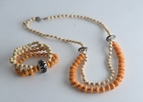 Maji Necklace Set