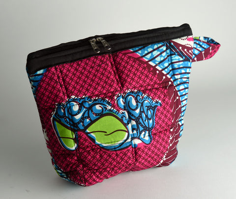 Lamunu Cosmetic Bag (large)