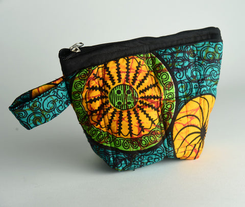 Lamunu Cosmetic Bag (Small)