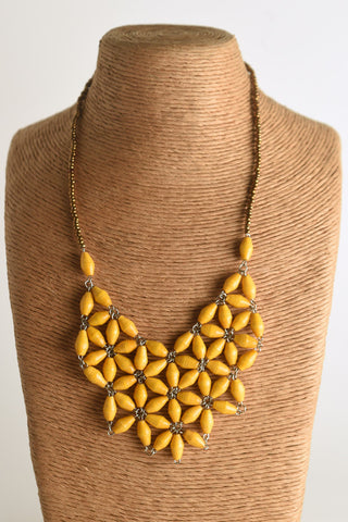 Kampala Sunrise Necklace