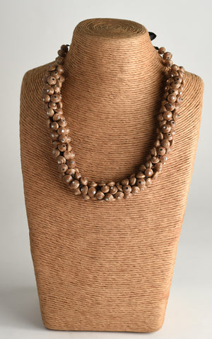 Imani (faithful person) Collection:  Necklace