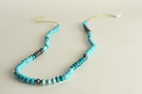 Nyoya Necklace