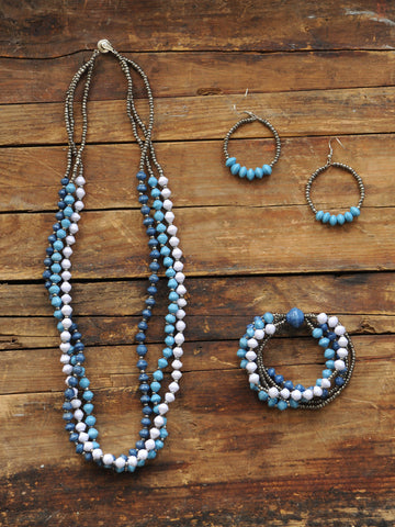 Namakula Necklace Set