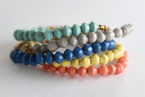 Namakula Bracelets Set of 5