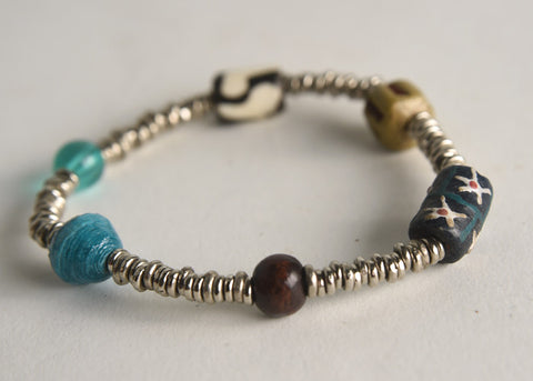 Giriama Stackable Bracelet